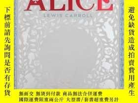 二手書博民逛書店The罕見Complete Alice: Alice s Adv