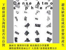 二手書博民逛書店Density罕見& AtmosphereY405706 Eberhard Tr?ger ISBN:9783