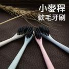 小頭細軟毛小麥桿成人牙刷【WSY3】 i...