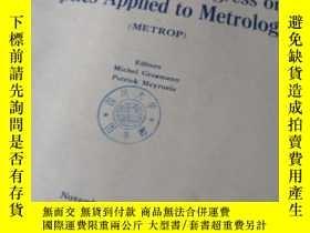 二手書博民逛書店2nd罕見European congress On optics applied to metrology(P26