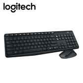 【Logitech 羅技】MK315 無線靜音鍵盤滑鼠組