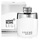 Mont Blanc 萬寶龍 傳奇白朗峰男仕淡香水100ml【UR8D】