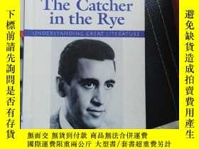 二手書博民逛書店Understanding 罕見the catcher in the rye Y369690 Lucent