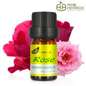 《Herbox 荷柏園》玫瑰複方精華  5ml【Rose 精油 薰香】