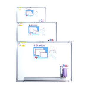 【成功 Success 磁性白板】 020302成功高級單面磁白板 (2尺*3尺) 商品體積過大,無法超商取貨