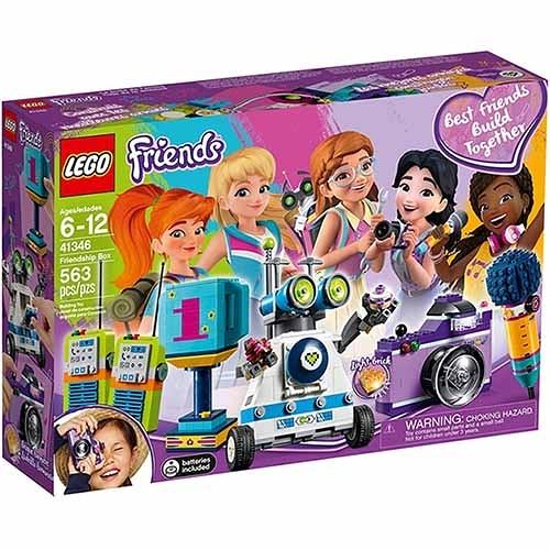 樂高積木 LEGO《 LT41346 》2018 年 Friends 姊妹淘系列 - 好友配件組 ╭★ JOYBUS玩具百貨