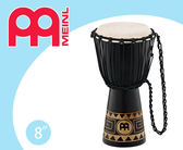 【小麥老師 樂器館】德國 MEINL HDJ1-S 8吋 Djembe 金杯鼓 金盃鼓 非洲鼓 高級桃花心木