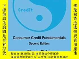 二手書博民逛書店Consumer罕見Credit Fundamentals-消費信貸基本面Y436638 S. Finlay