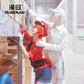 店長推薦▶工作細胞cosplay服裝cos紅細胞赤血球