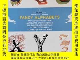 二手書博民逛書店FANCY罕見ALPHABETSY209021 Pepin van Roojen Pepin Press; P