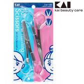 日本貝印 理髮剪刀組(S/2入) KQ-3029 ◆86小舖 ◆