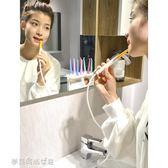 沖牙器 牙喜DSA沖牙器水龍頭洗牙器 沖牙家用水牙線洗牙機潔牙器洗牙 夢露時尚女裝