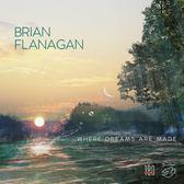【停看聽音響唱片】【黑膠LP】布賴恩.弗拉納根:造夢之處