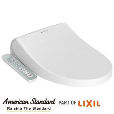 American Standard Pristine 溫水洗淨電腦便座 恆溫式