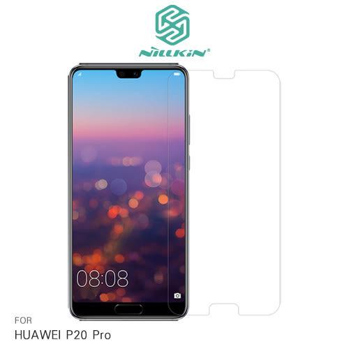 HUAWEI P20 Pro NILLKIN 超清防指紋保護貼 (含鏡頭貼) 螢幕保護貼 螢幕高清貼 保護貼