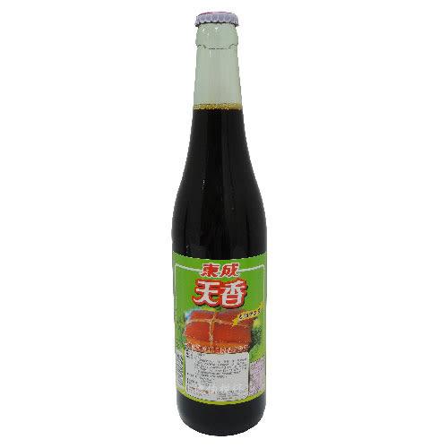 東成 天香醬油 520ml