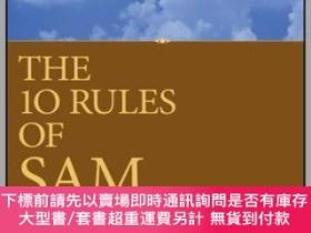 二手書博民逛書店預訂The罕見10 Rules Of Sam Walton: Success Secrets For Remark