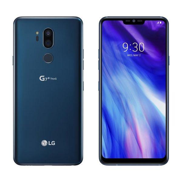 【限量贈好禮】LG G7+ ThinQ(G710EAW)【BTS代言熱賣機 】