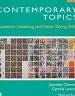 二手書R2YBb《Contemporary Topics Intro 1CD》2