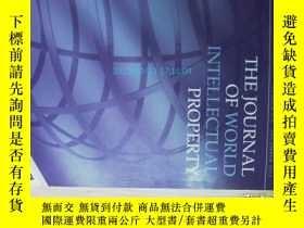 二手書博民逛書店The罕見Journal of World Intellectu