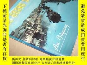 二手書博民逛書店The罕見Grand Canal An Odyssey(漫遊中國大運河)畫冊Y21794 姚漢源 沈興大 撰文