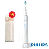 送真空保溫瓶 [PHILIPS飛利浦] Sonicare智能護齦音波震動牙刷 HX6809