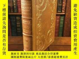 二手書博民逛書店【包罕見】Robinson Crusoe by Daniel D