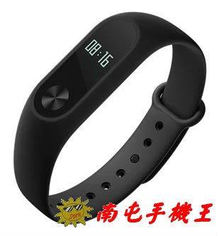 =南屯手機王=小米手環2  OLED 螢幕  觸控操作  全新腕帶設計  宅配免運費