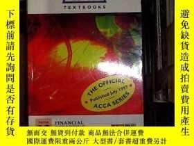 二手書博民逛書店FINANCIAL罕見REPORTING ENVIRONMENT PAPER 13Y180897