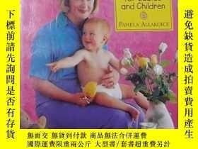 二手書博民逛書店英文原版罕見Pamela s Natural Remedies