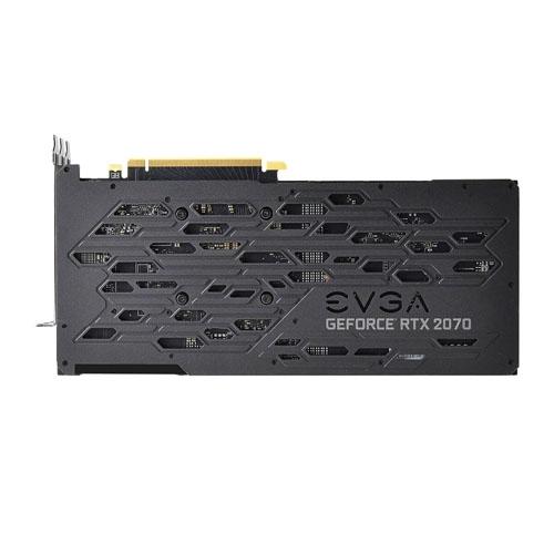 艾維克 EVGA RTX 2070 FTW3 顯示卡