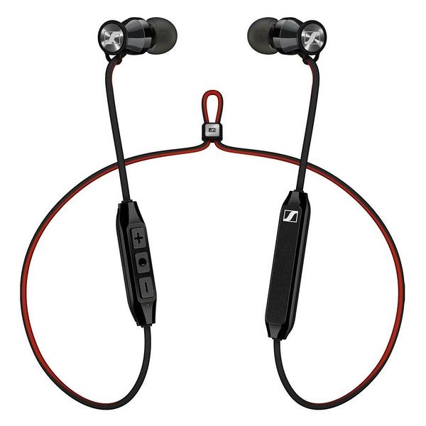 『 聲海 SENNHEISER MOMENTUM Free 』藍芽耳機/藍牙4.2/apt-X/6小時續航電力
