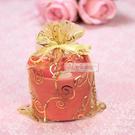 一定要幸福哦~~幸福寶盒喜糖盒(蝴蝶結)+紗袋、婚禮小物、送客禮、喜糖、派對