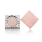 【法國 戴奧飛‧波登】盒裝馬賽皂-玫瑰(100g)