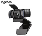 羅技 Logitech C920E HD Pro Webcam 1080P 商務網路攝影機 [富廉網]