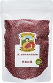 可樂穀 天然帶殼紅藜 200g/包