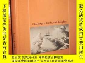 二手書博民逛書店The罕見Moral Leader:Challenges,Tools ,and Insights (16開)Y