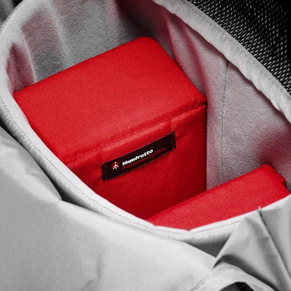 ◎相機專家◎ Manfrotto 開拓者單眼 郵差包 側背包 灰色 MB NX-M-IGY-2 公司貨