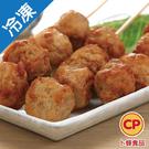 卜蜂鮮嫩照燒雞肉丸1KG/包【愛買冷凍】