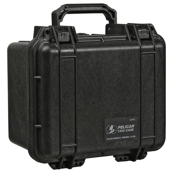 ◎相機專家◎ Pelican 1300 防水氣密箱(含泡棉) 塘鵝箱 防撞箱 公司貨