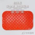 【珍昕】台灣製 安全氣囊止滑腳墊 (長約70cmx寬約43cm)/門墊/踏墊/地毯/防滑/按摩