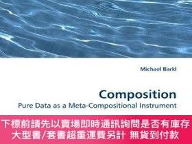 二手書博民逛書店罕見CompositionY255174 Michael Barkl Lap Lambert Academic