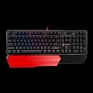 【新春促銷】A4 Bloody B975 3代天平光軸RGB機械鍵盤 (光茶軸)