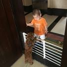 狗圍欄 -加高版伸縮擋狗板 防狗柵欄 陽台隔離門欄 寵物圍欄護門欄jy MKS交換禮物