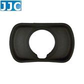 又敗家JJC副廠Fujifilm眼罩EC-XT S M L眼罩X-T2接目鏡眼罩X-T3接目器眼罩IR觀景器眼罩X-T4取景器IR GFX100
