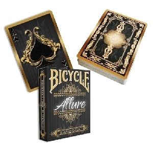 【USPCC 撲克】BICYCLE ALLURE playing cards 撲克牌