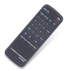東芝 / 大同 電視專用遙控器 【RC-9995】**免運費**