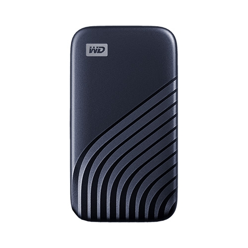 WD 威騰 My Passport SSD 500G 500GB 外接式 SSD 固態硬碟 行動硬碟