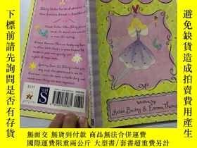 二手書博民逛書店Wand罕見Wishes and Other Stories 魔杖願望和其他故事Y200392