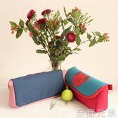 日韓簡約創意女生可愛大容量多功能筆袋文具筆盒    至簡元素